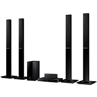 Samsung HT-J5150 - Home Cinema System
