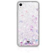 White Diamonds Sparkle for Apple iPhone XR - Unicorns - Mobile Phone Case