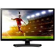 LG 29MT48DF - Monitor with TV Tuner