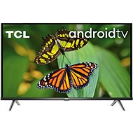 """32"""" TCL 32S615 - Television"""