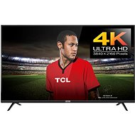 "43"" TCL 43DP600 - Television"