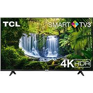 """43 """"TCL 43P610 - Television"""