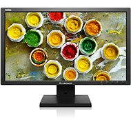 "21.5"" Lenovo ThinkVision T2220 black - LCD monitor"
