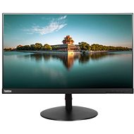 "23"" Lenovo ThinkVision T23i-10 Black - LCD monitor"