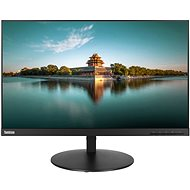 "23.8"" Lenovo ThinkVision P24q black - LCD monitor"