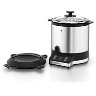 WMF 415260011 KITCHEN minis - Rice Cooker