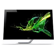 "27"" Acer T272HLbmjjz - LED Touch Screen Monitor"