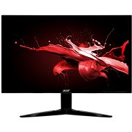 "21.5"" Acer KG221Qmix Gaming - LCD Monitor"