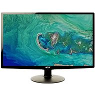 "24"" Acer S240HLbid - LED Monitor"