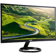 "23"" Acer R231Bbmix, IPS LED, Black"