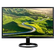 "27"" Acer R271Bbmix,IPS LED, Black - LCD Monitor"