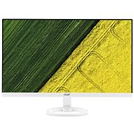"27"" Acer R271Bwmix, IPS LED, White"