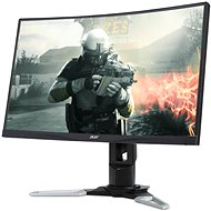 """27"""" Acer XZ271bmijpphzx Gaming - LED Monitor"""