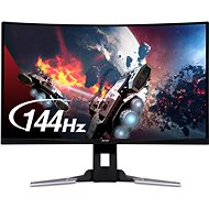 "32"" Acer XZ321Qbmijpphzx Gaming - LCD monitor"