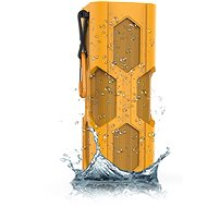 Orava Crater-1 O orange - Bluetooth speaker