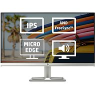 "23.8"" HP 24fw with speaker - LCD monitor"