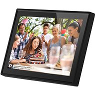 Sencor SDF 1090 B - Photo Frame