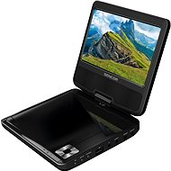 "7"" Sencor SPV 2722 Black - Portable DVD-Player"