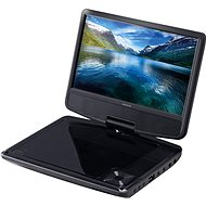 "9"" Sencor SPV 2920 black - Portable DVD Player"