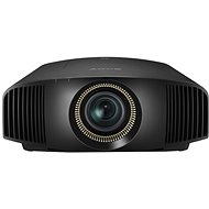 Sony VPL-VW550ES Black - Projector -