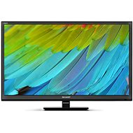"24"" Sharp LC-24CHF4012 - Television"