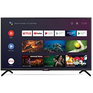 "43"" Sharp 43BN5EA - Television"
