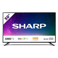 "50"" Sharp 50BJ2E - Television"
