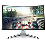 BenQ EX3200R 31.5 inch Curved Monitor - LCD monitor