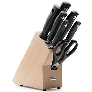 Wüsthof GRAND PRIX Block - Knife Set