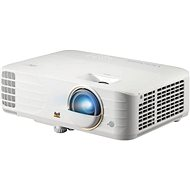 ViewSonic PX748-4K - Projector