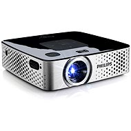 Philips PicoPiX PPX3417 - Projector
