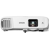 Epson EB-108 - Projector