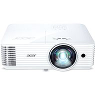 Acer S1386WH Short Throw - Projector