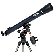 Celestron AstroMaster 90 EQ + 4 mm eyepiece in the package for free - Telescope