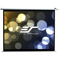 "ELITE SCREENS, electric projection screen, 100""(4:3) - Projection Screen"