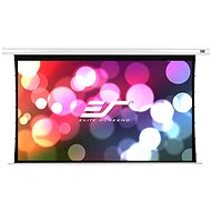 "ELITE SCREENS, screen with an electric motor 125""(16: 9) - Projection Screen"