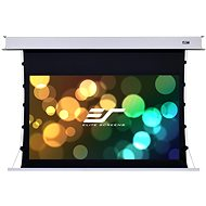 "ELITE SCREENS, blind with electric drive 100"", 16:9 - Projection screen"