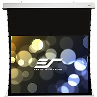 """ELITE SCREENS electric projection screen 135"""" (16:9) - Projection Screen"""