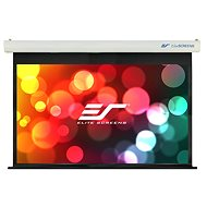 """ELITE SCREENS, blind with an electric motor of 200"""" (16:9) - Projection Screen"""