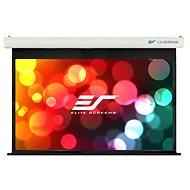 """ELITE SCREENS, blind with an electric engine, 235"""" (16:9) - Projection Screen"""