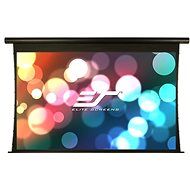 "ELITE SCREENS, blind with an electric motor 110"" (16:9) - Projection Screen"