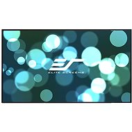 "ELITE SCREENS fixed frame 120""(16:9) - Projection Screen"