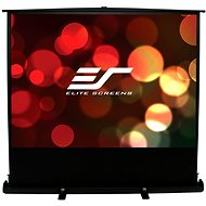 "ELITE SCREENS, floor pull up screen 60"" (4:3) - Projection Screen"