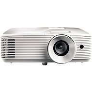 Optoma WU334 - Projector