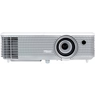 Optoma W400 - Projector