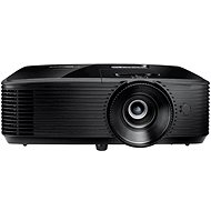 Optoma W400LVe - Projector