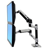 ERGOTRON LX Dual Stacking Arm - Monitor Stand