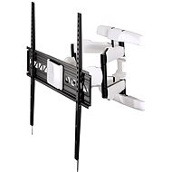 Hama Next XL VESA 800x600 black-and-white adjustable - Wall Bracket