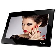 "Hama Digital 15.6"" Black - Photo Frame"