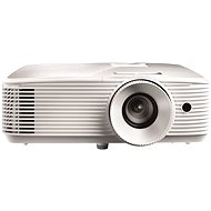 Optoma HD29HLV - Projector